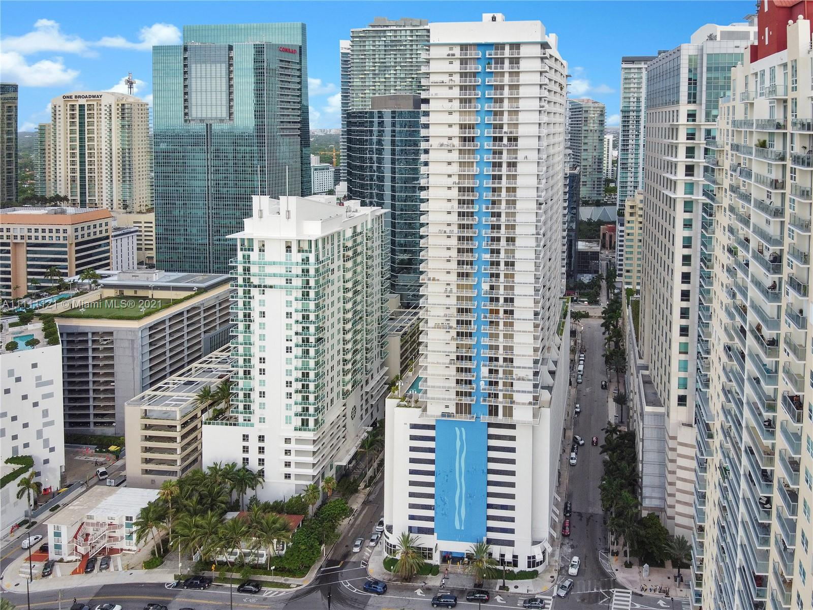 1200  Brickell Bay Dr #4224 For Sale A11111121, FL