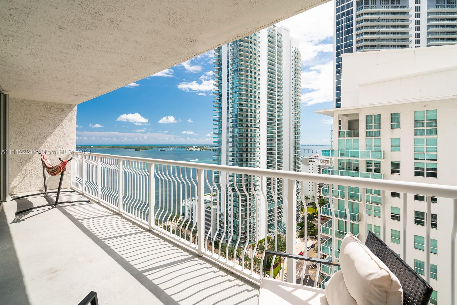 1200  Brickell Bay Dr #2505 For Sale A11112224, FL