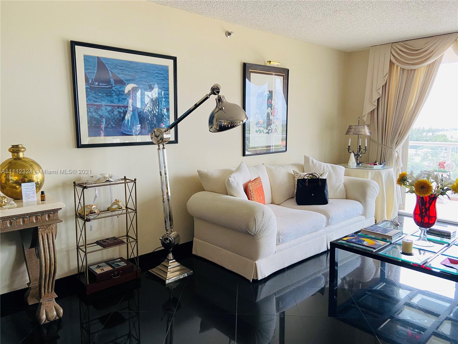 8855  Collins Ave #9E For Sale A11112324, FL