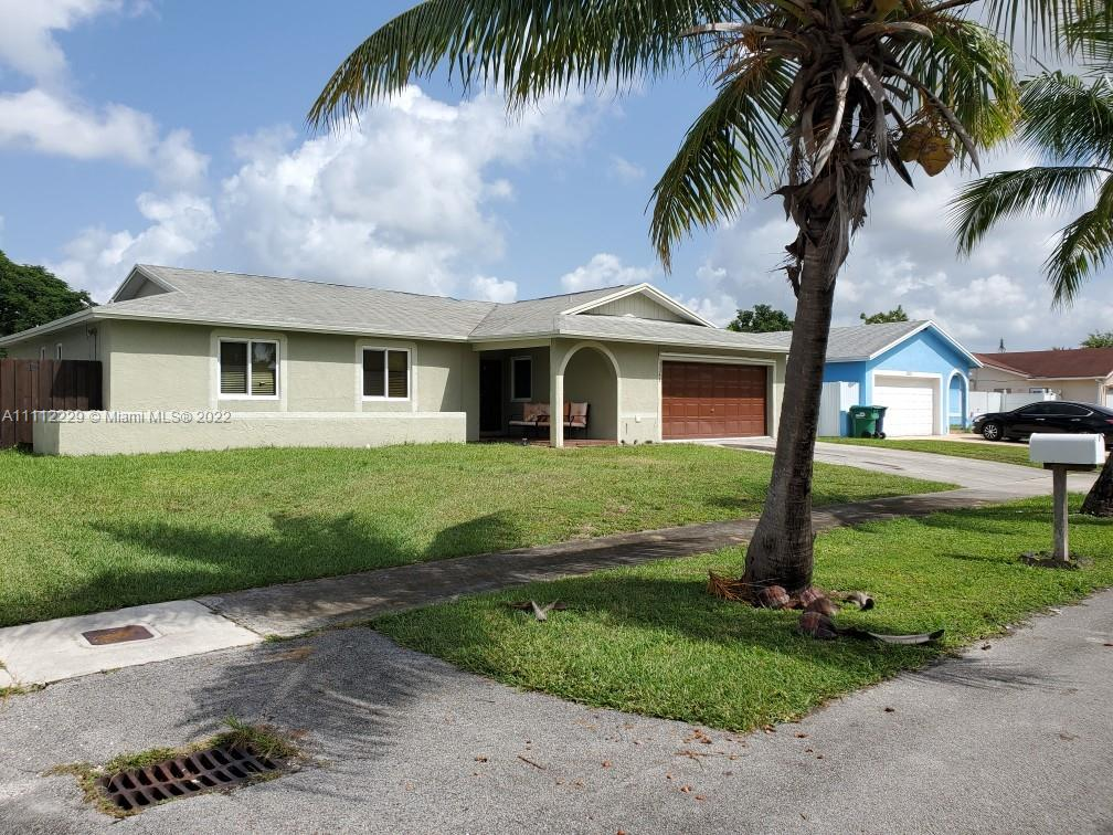 13341 SW 254th Ter  For Sale A11112229, FL