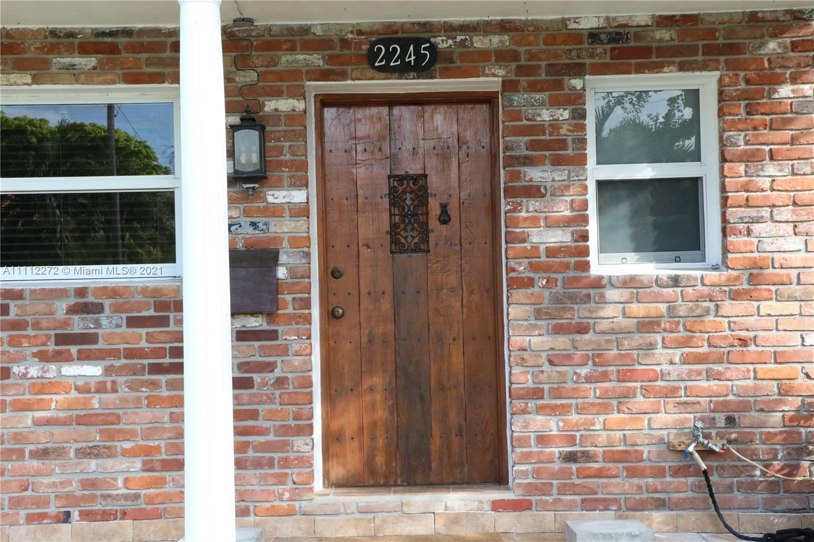 2245 NE 122nd St #2245 For Sale A11112272, FL
