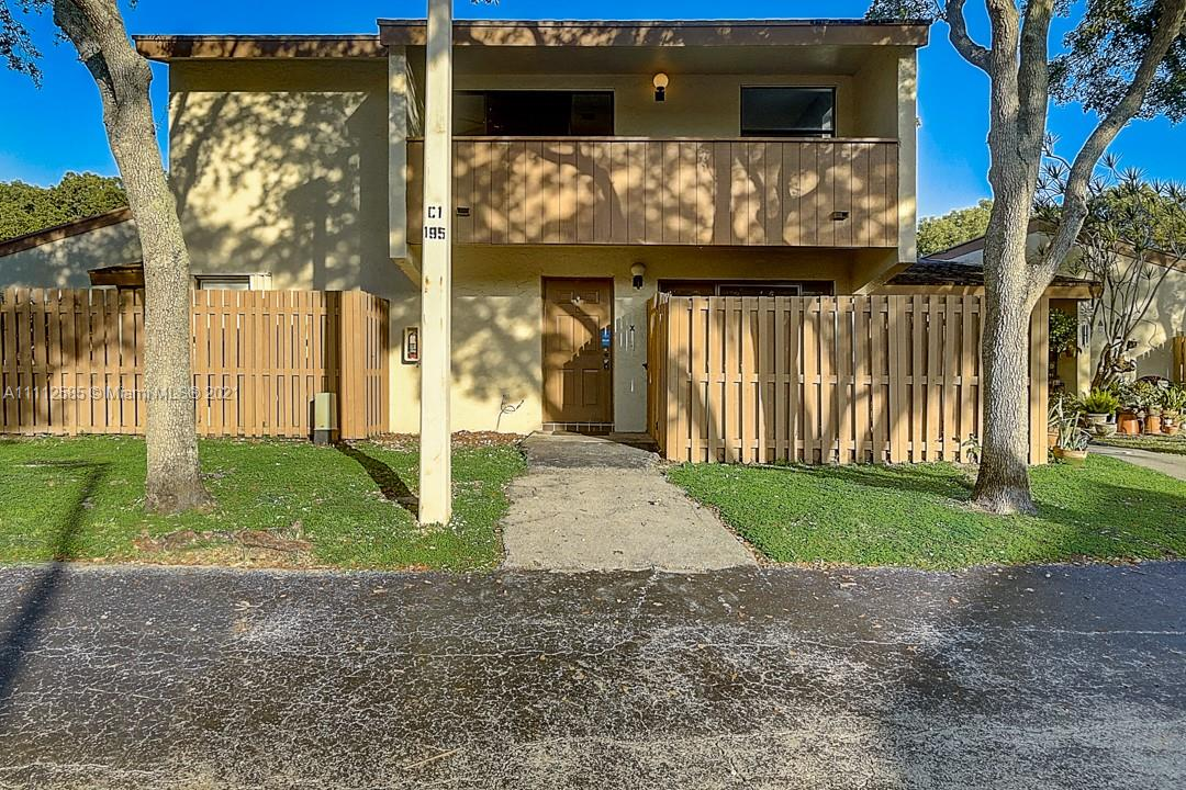 11498 SW 109th Rd #39X For Sale A11112585, FL