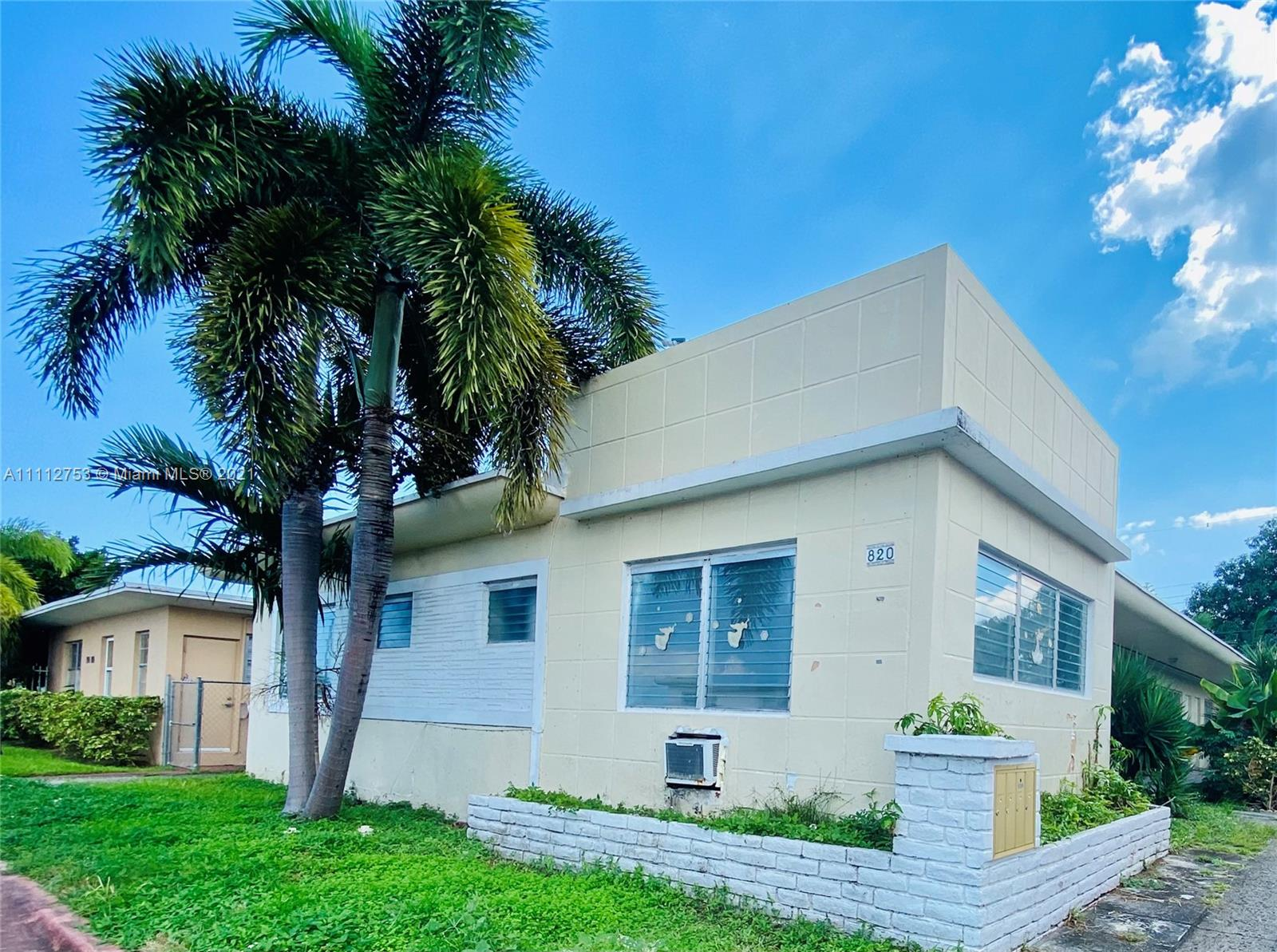 820  85th St  For Sale A11112753, FL