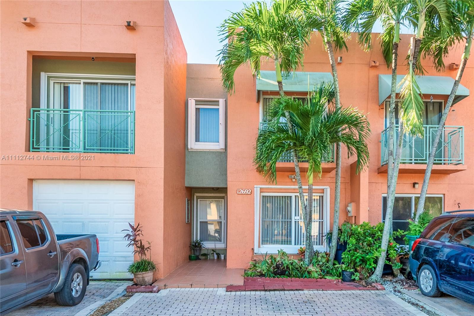 12692 NW 11th Ln  For Sale A11112744, FL