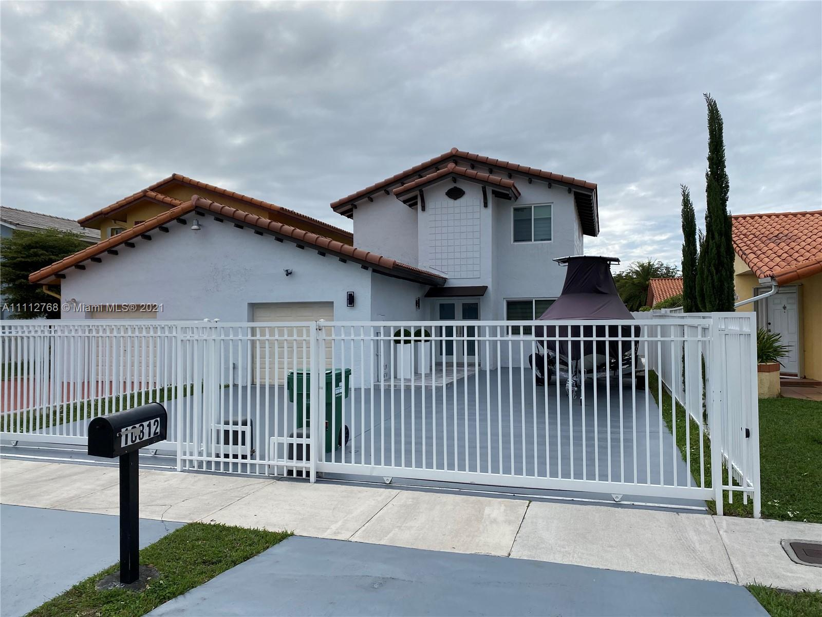 10812 SW 146th Ave  For Sale A11112768, FL