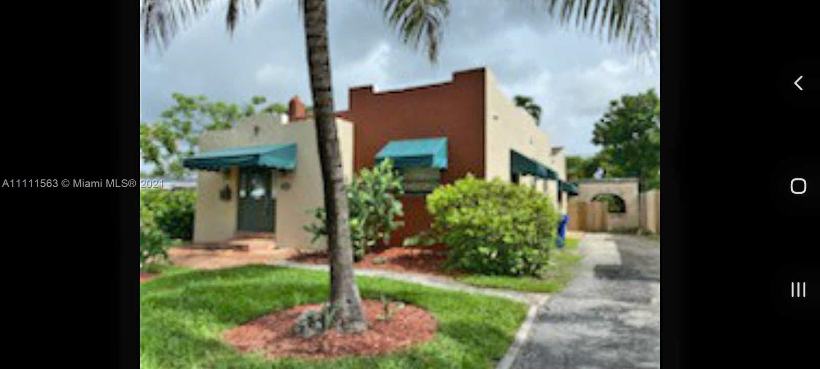 1035 SW 17th St  For Sale A11111563, FL