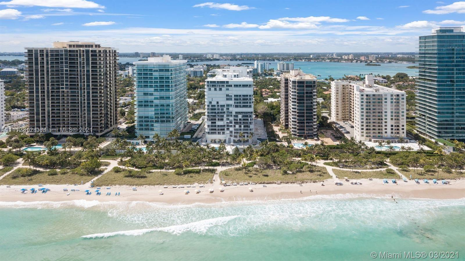 10155  Collins Ave #806 For Sale A11112812, FL