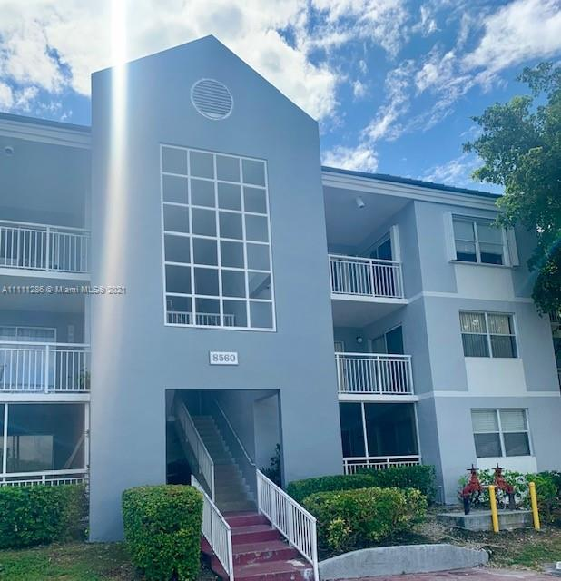 8560 SW 212th St #207 For Sale A11111286, FL
