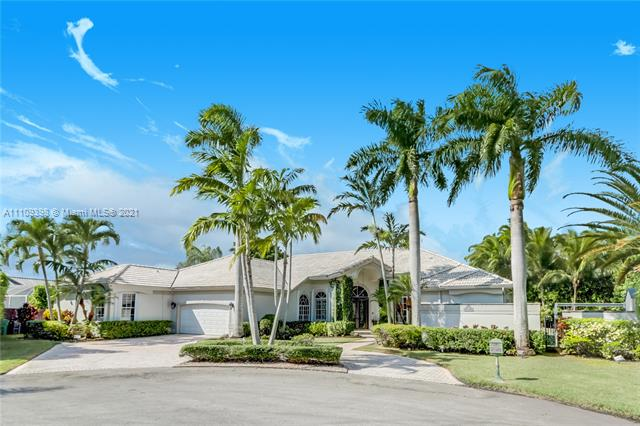 10885 SW 135th Ter  For Sale A11109398, FL