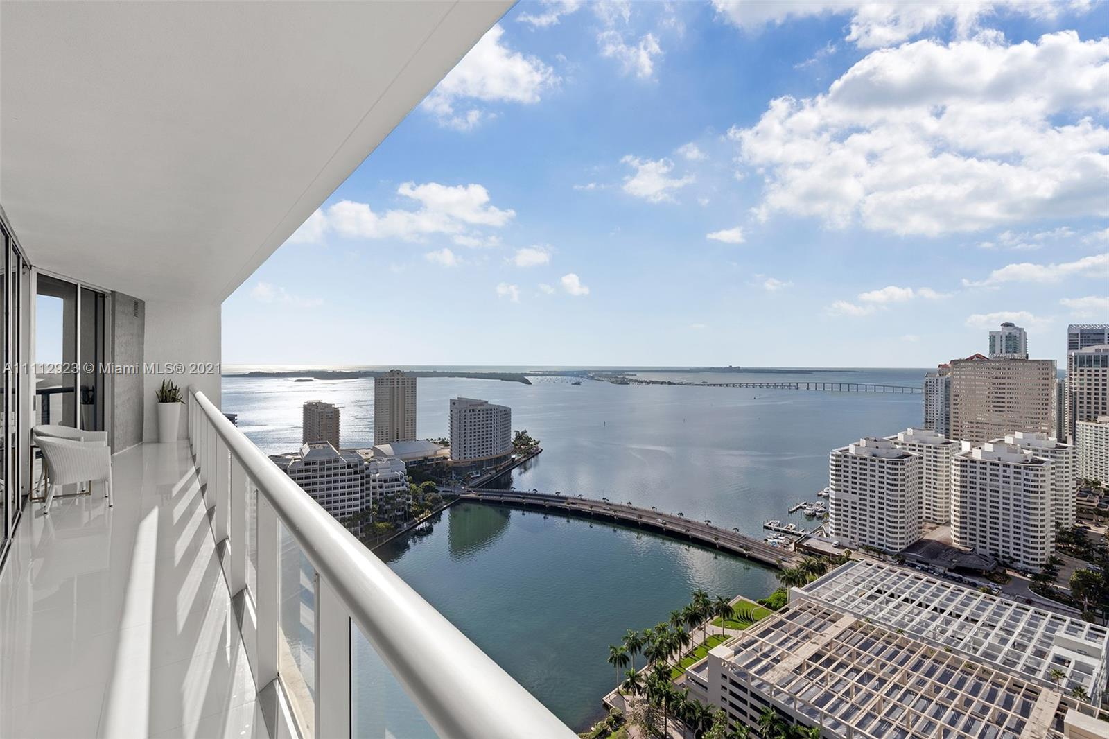495  Brickell Ave #3411 For Sale A11112923, FL