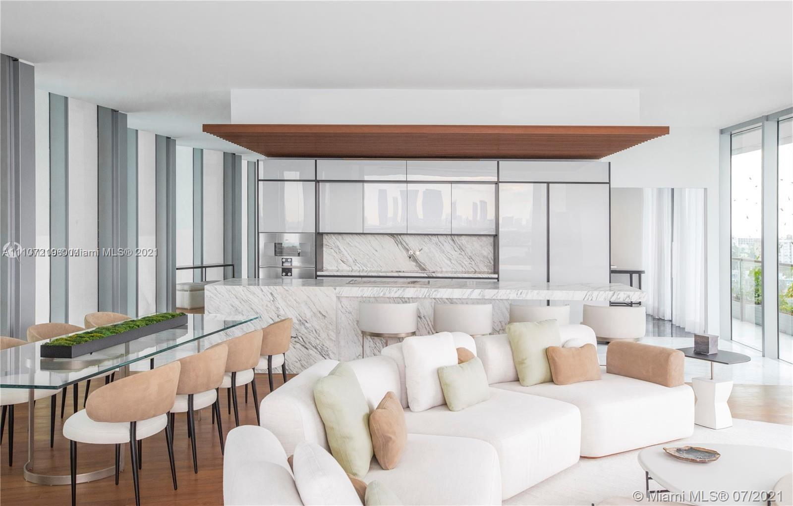 1300  Monad Terrace #7F For Sale A11107219, FL