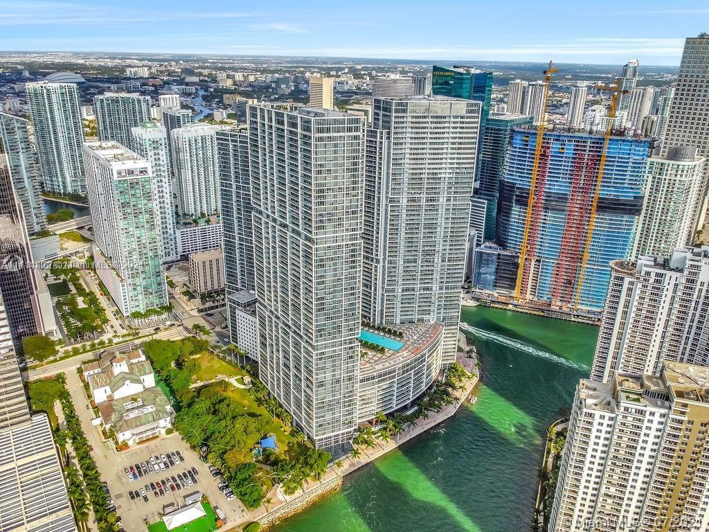 475  Brickell Ave. #5009 For Sale A11111422, FL