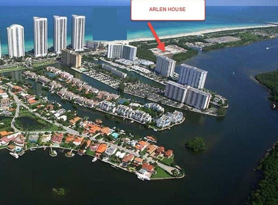 300  Bayview Dr #1104 For Sale A11113036, FL