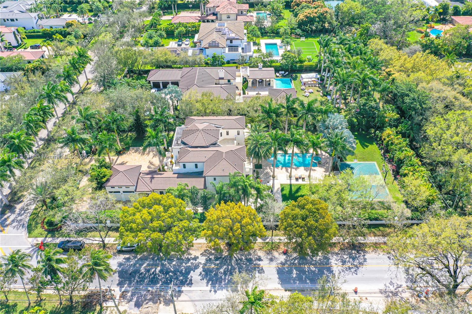 8800 SW 63rd Ct  For Sale A11113146, FL