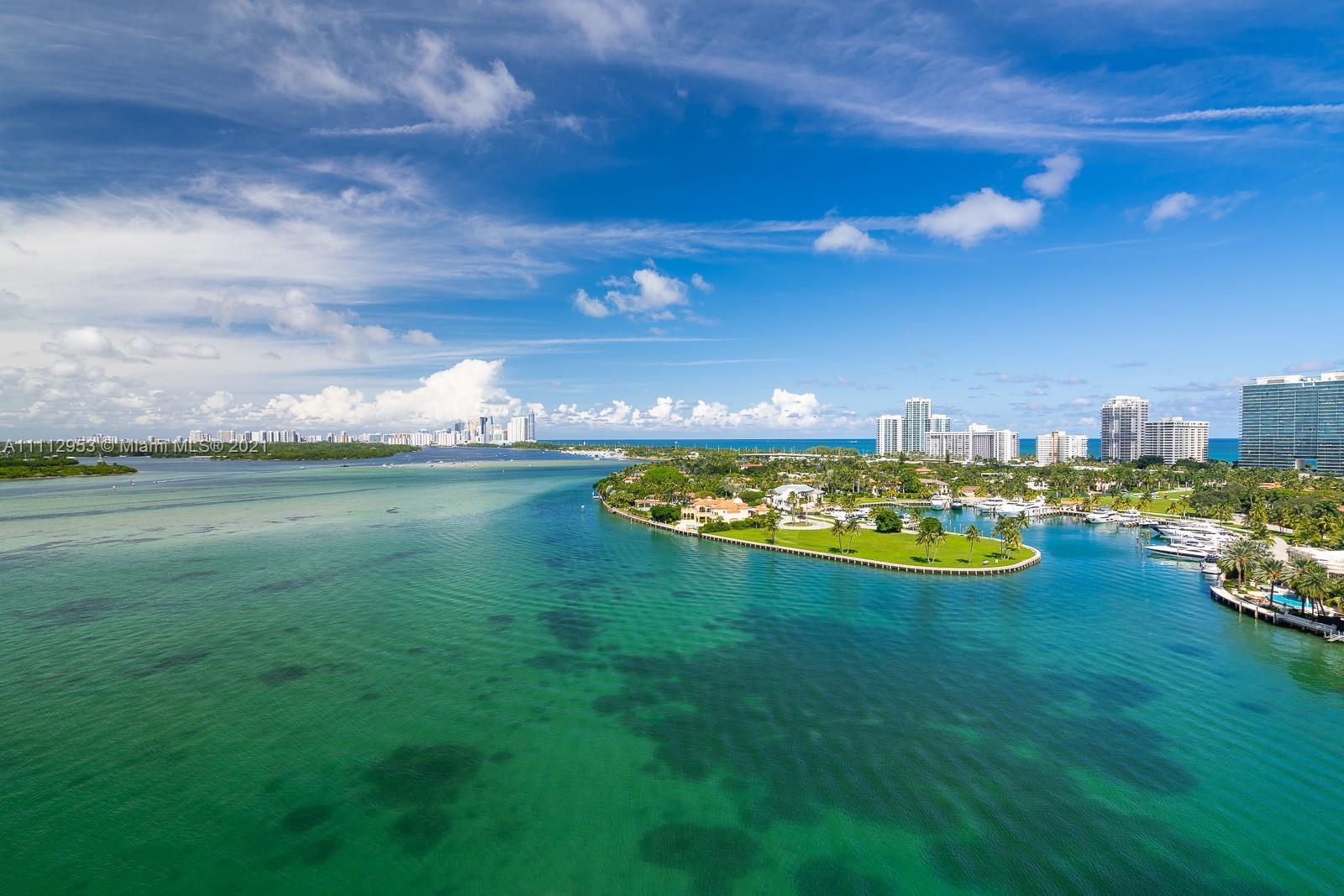 10261 E Bay Harbor Dr #601 For Sale A11112953, FL
