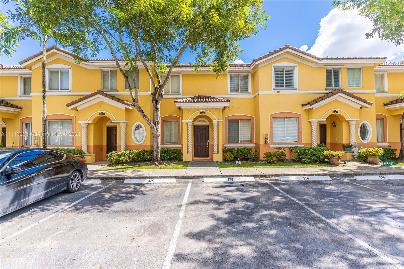 2445 SE 14th Ave #375  For Sale A11113206, FL