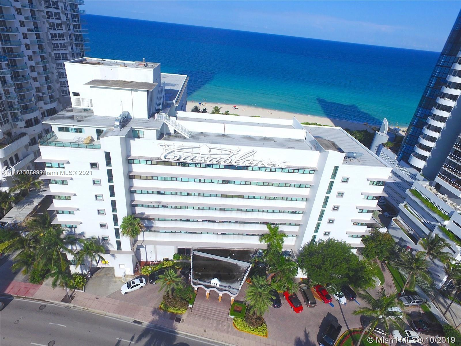 6345  Collins Ave #528 For Sale A11113003, FL