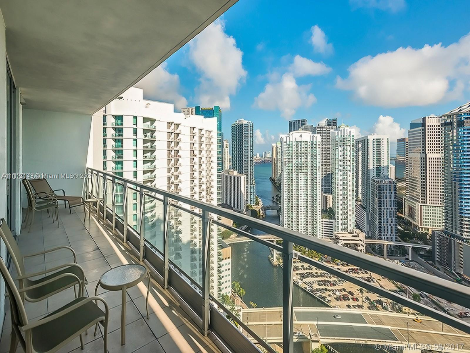 90 SW 3rd St #3810 For Sale A11113143, FL