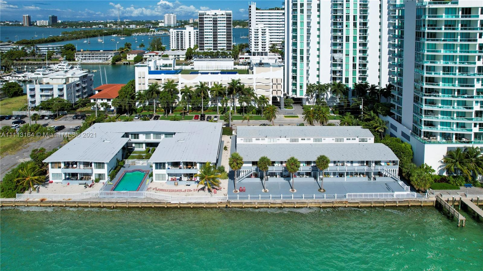 7931  East Dr #203 For Sale A11113164, FL