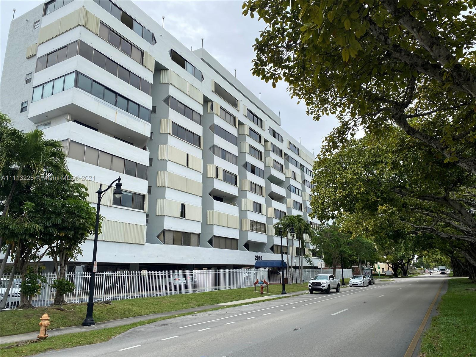 2950 SW 3rd Ave #8B For Sale A11113228, FL