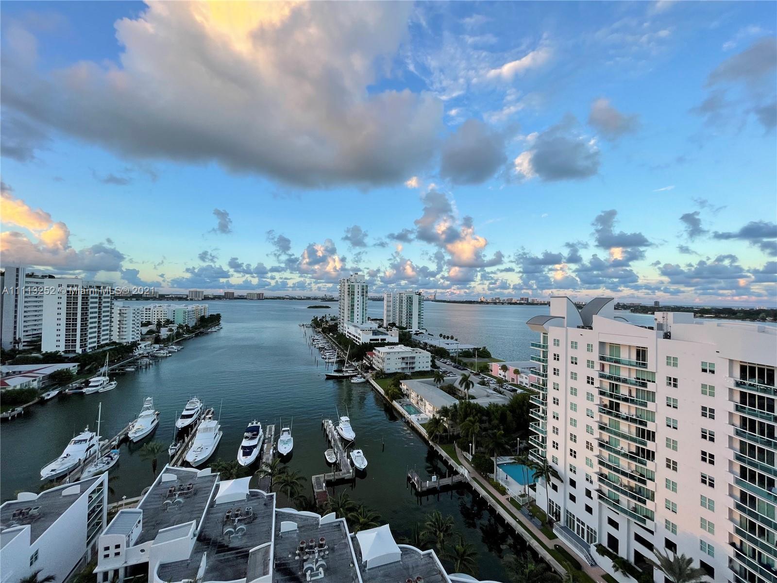 7900  Harbor Island Dr #PH3 For Sale A11113252, FL