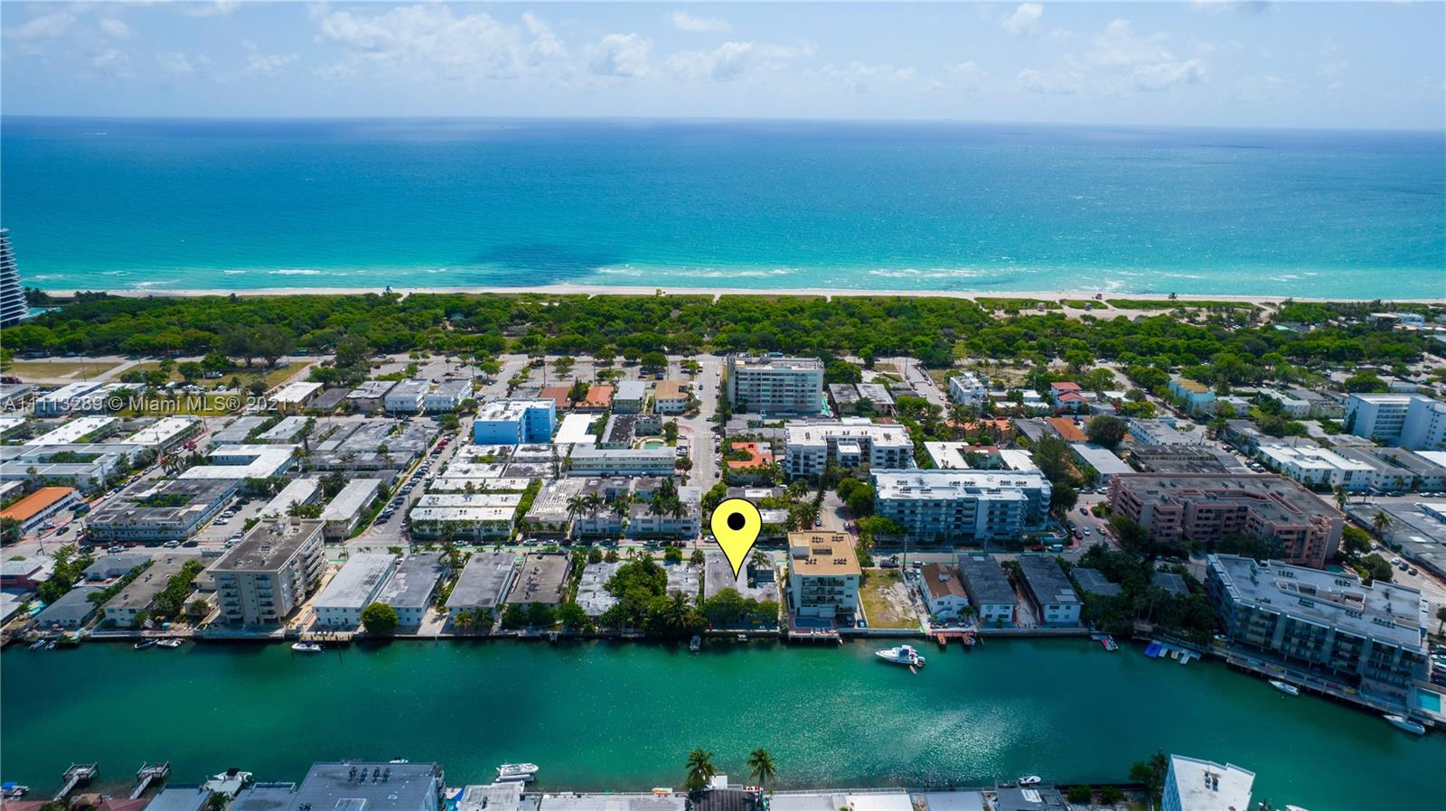 8260  Byron Ave #5 For Sale A11113289, FL