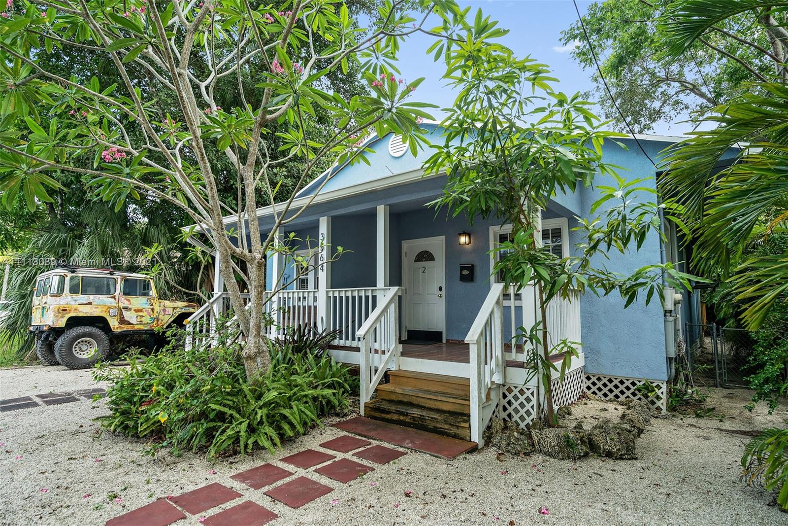 3564 SW Franklin Ave #1 For Sale A11113089, FL