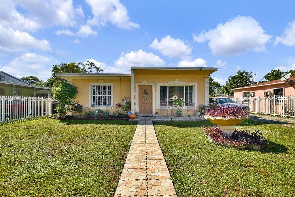 840 NW 130th St  For Sale A11113320, FL