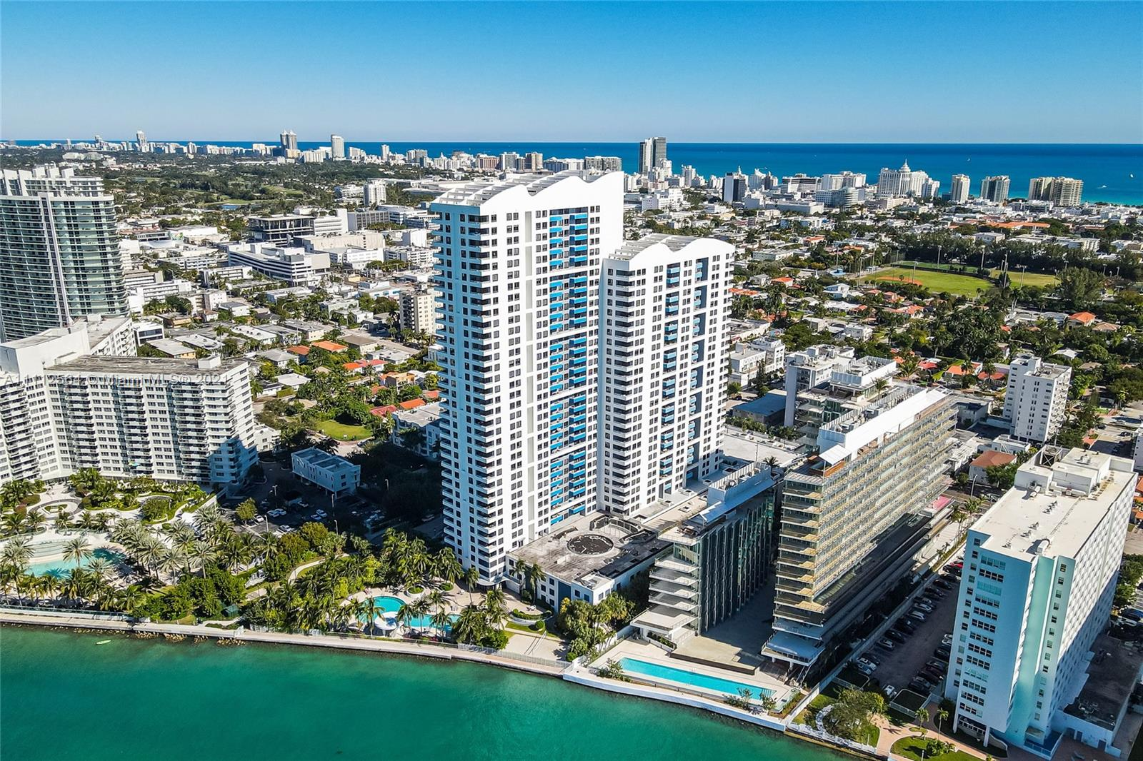 1330  West Ave #2001 For Sale A11112564, FL