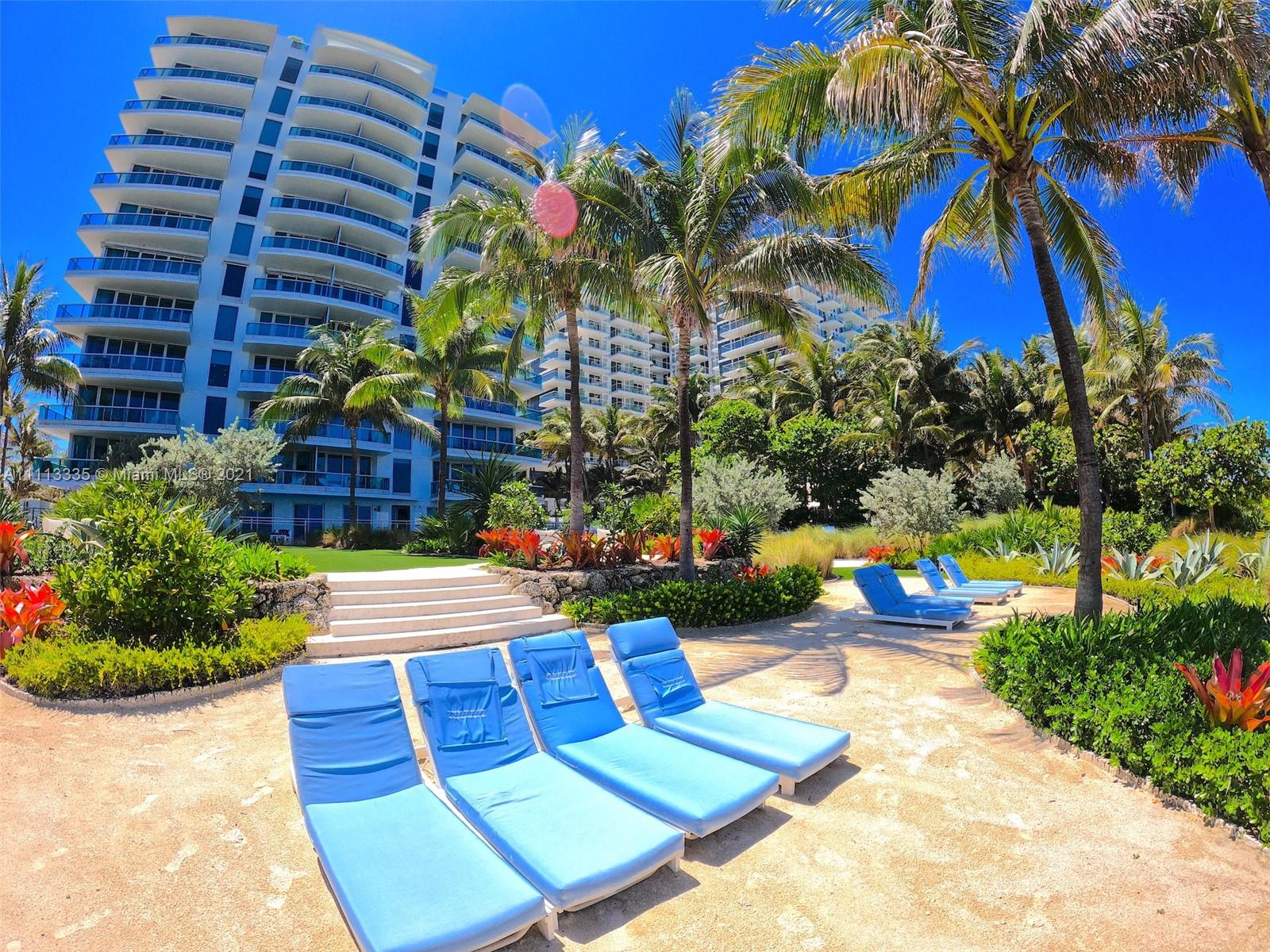 9401  Collins Ave #603 For Sale A11113335, FL