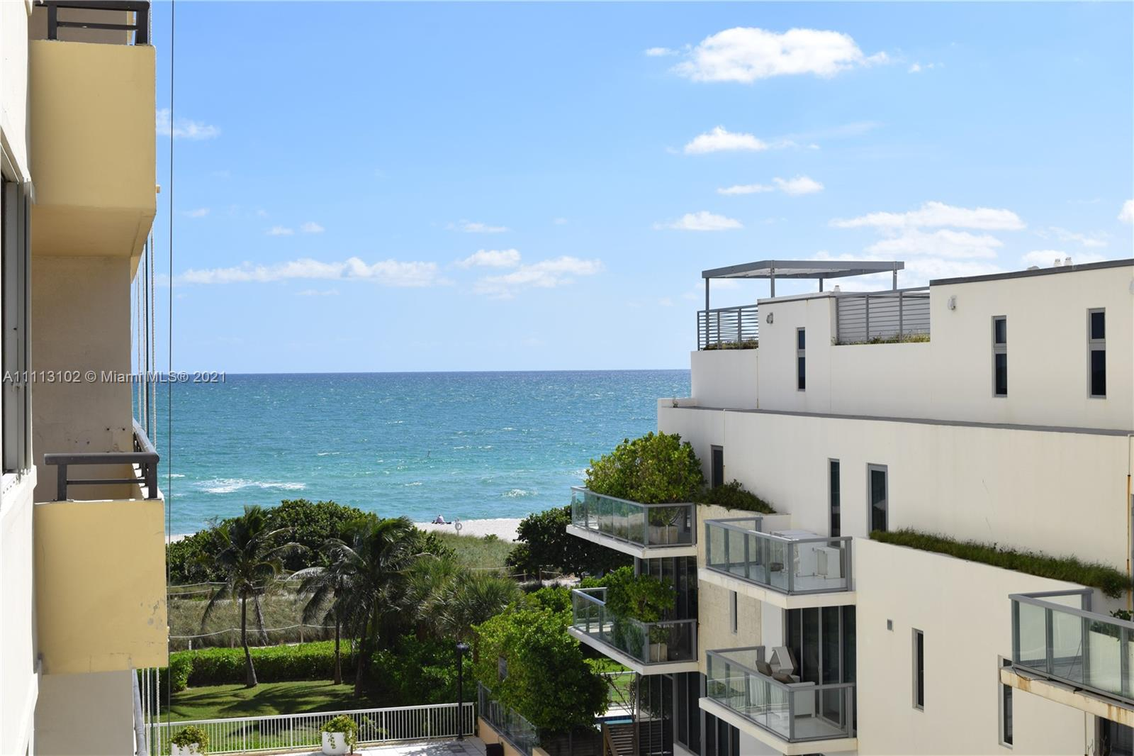9511  Collins Ave #507 For Sale A11113102, FL