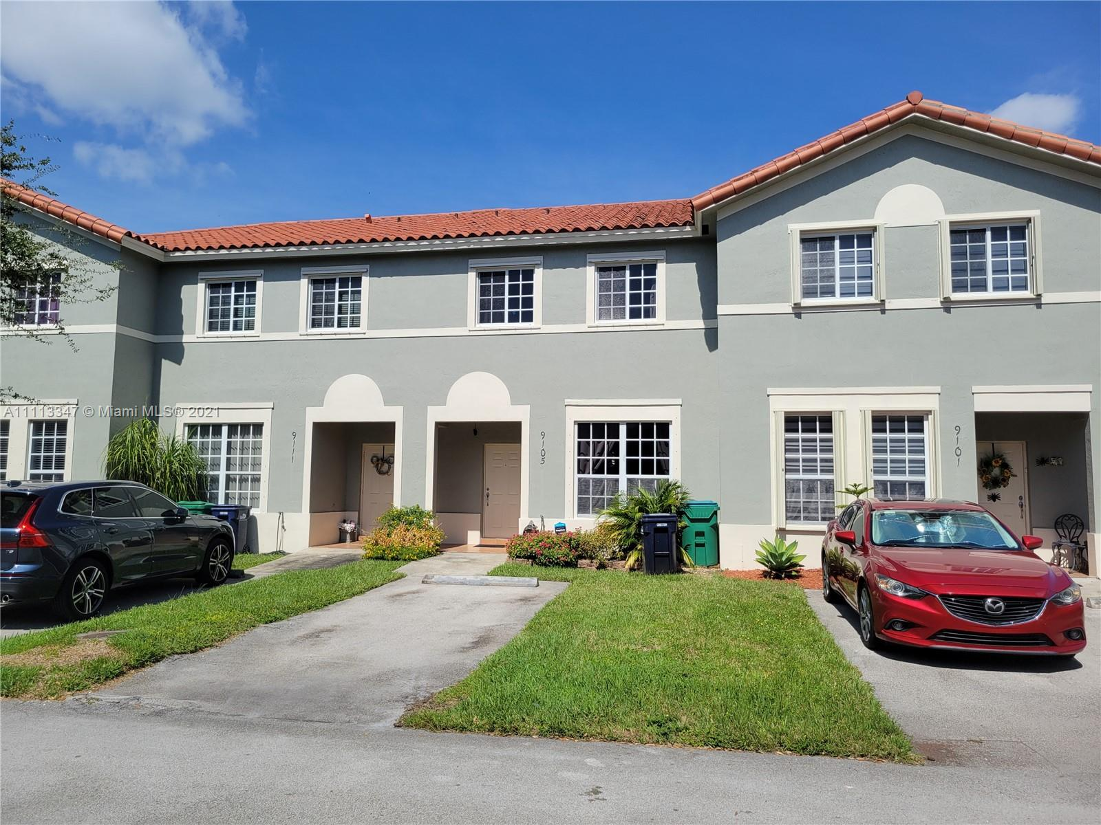 9111 SW 203rd Ter #9111 For Sale A11113347, FL