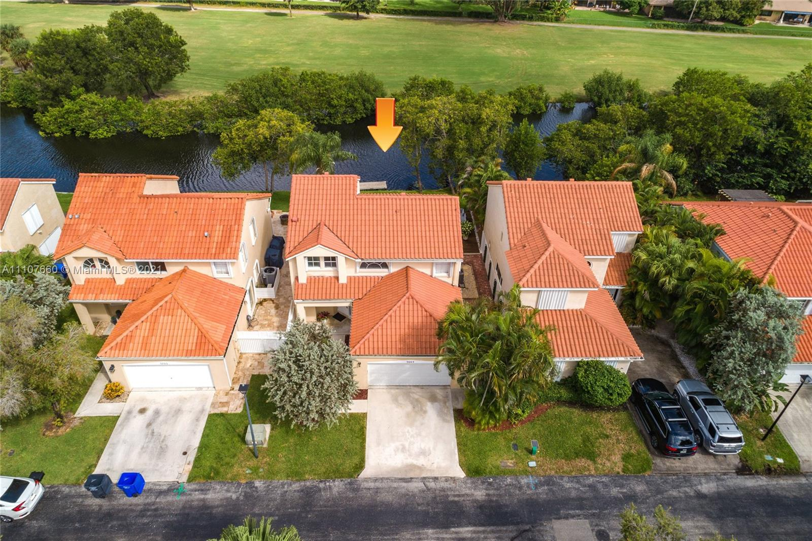 3665  Westminster St  For Sale A11107660, FL