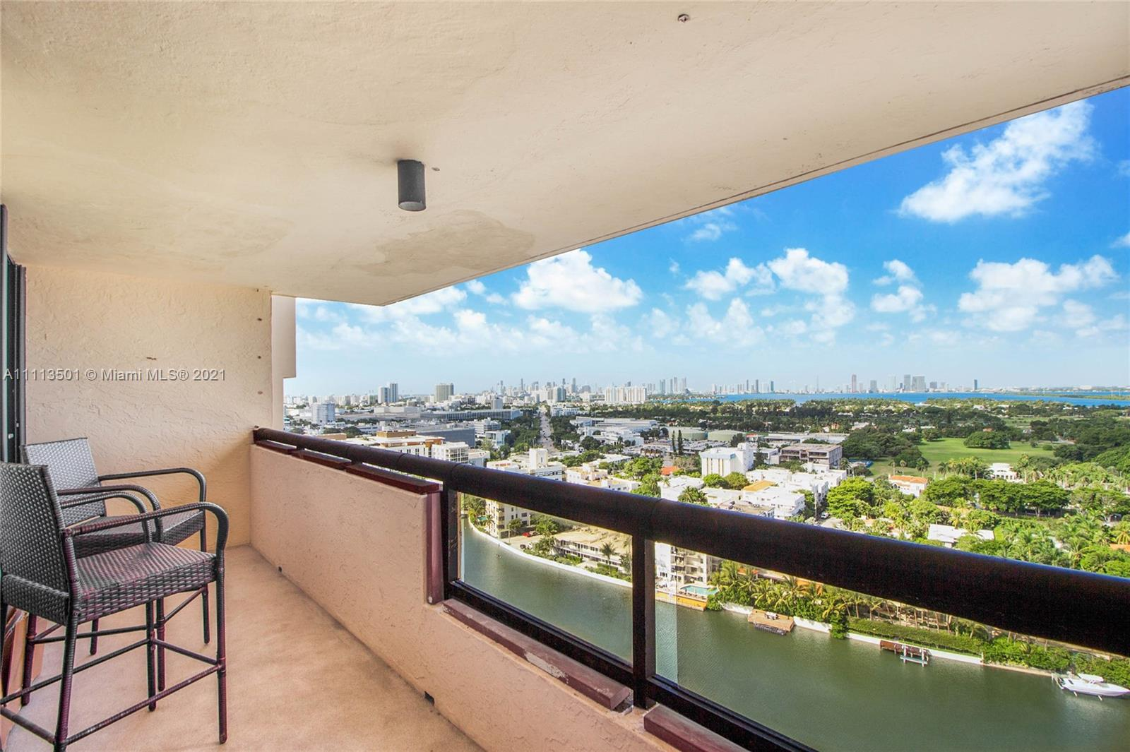 2555  Collins Ave #2404 For Sale A11113501, FL
