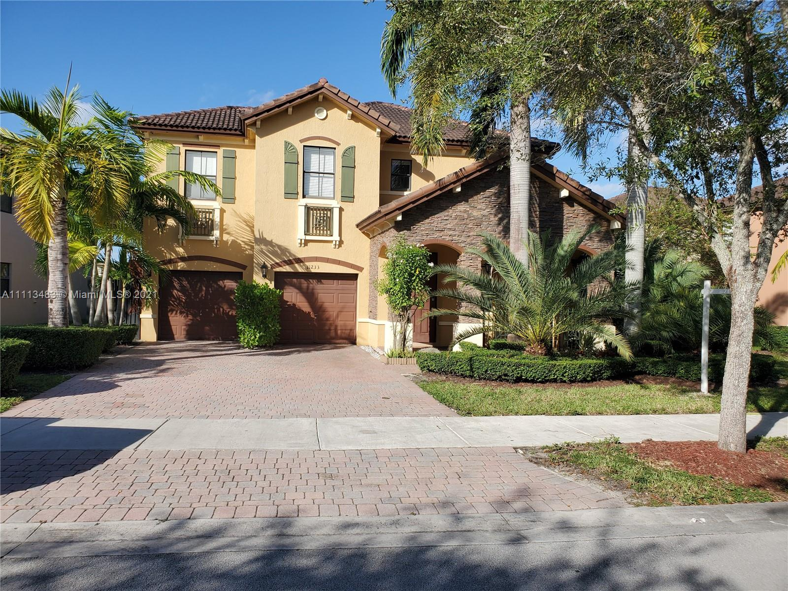 11233 SW 243rd Ter  For Sale A11113483, FL