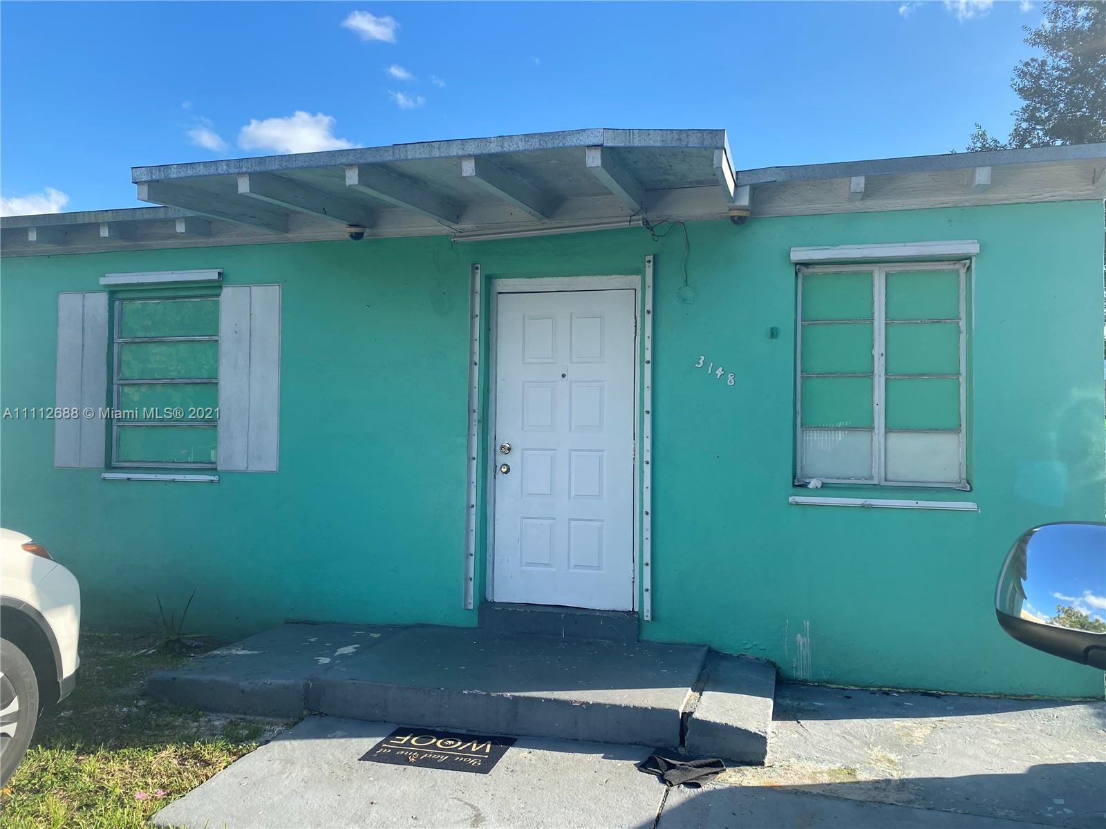 3148 NW 95th Ter  For Sale A11112688, FL