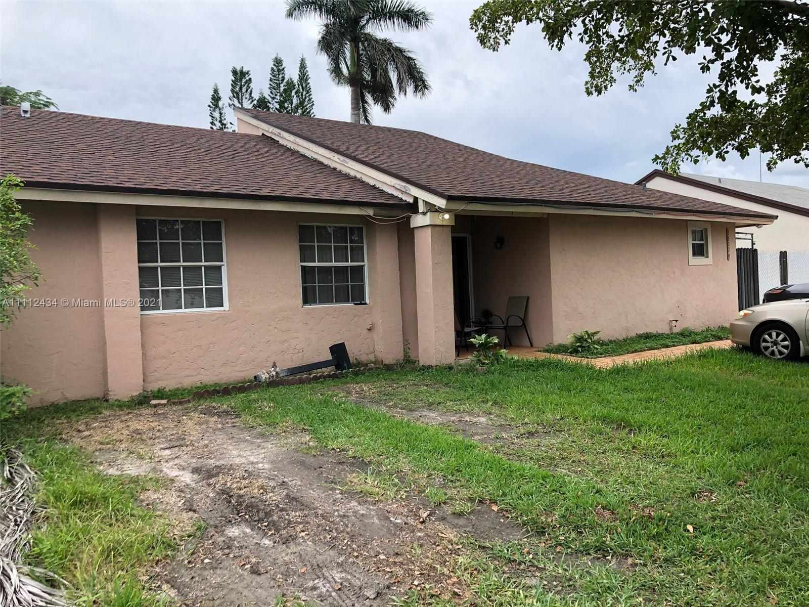 12224 SW 210th St  For Sale A11112434, FL