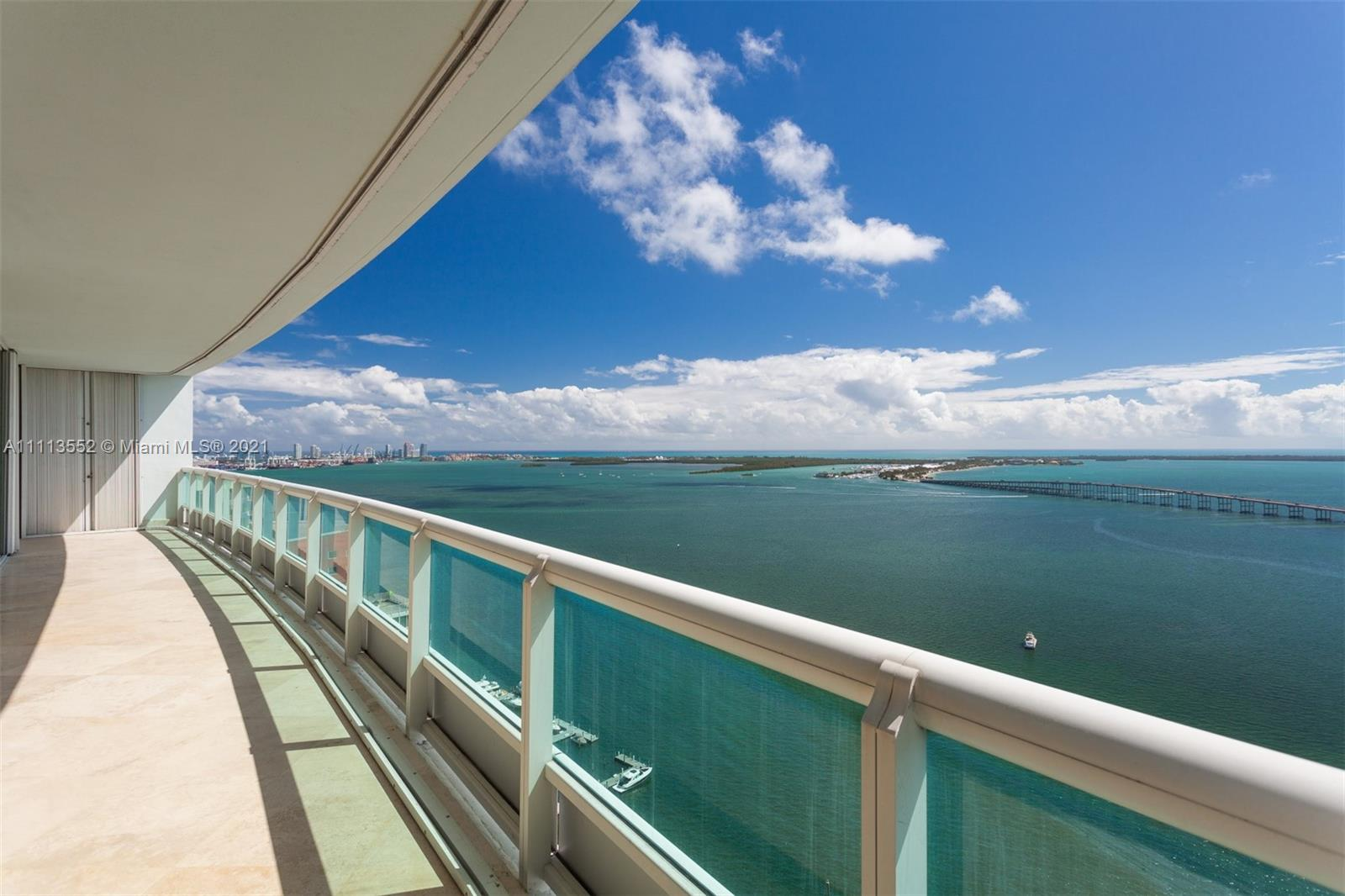 1643  Brickell Ave #3505 For Sale A11113552, FL
