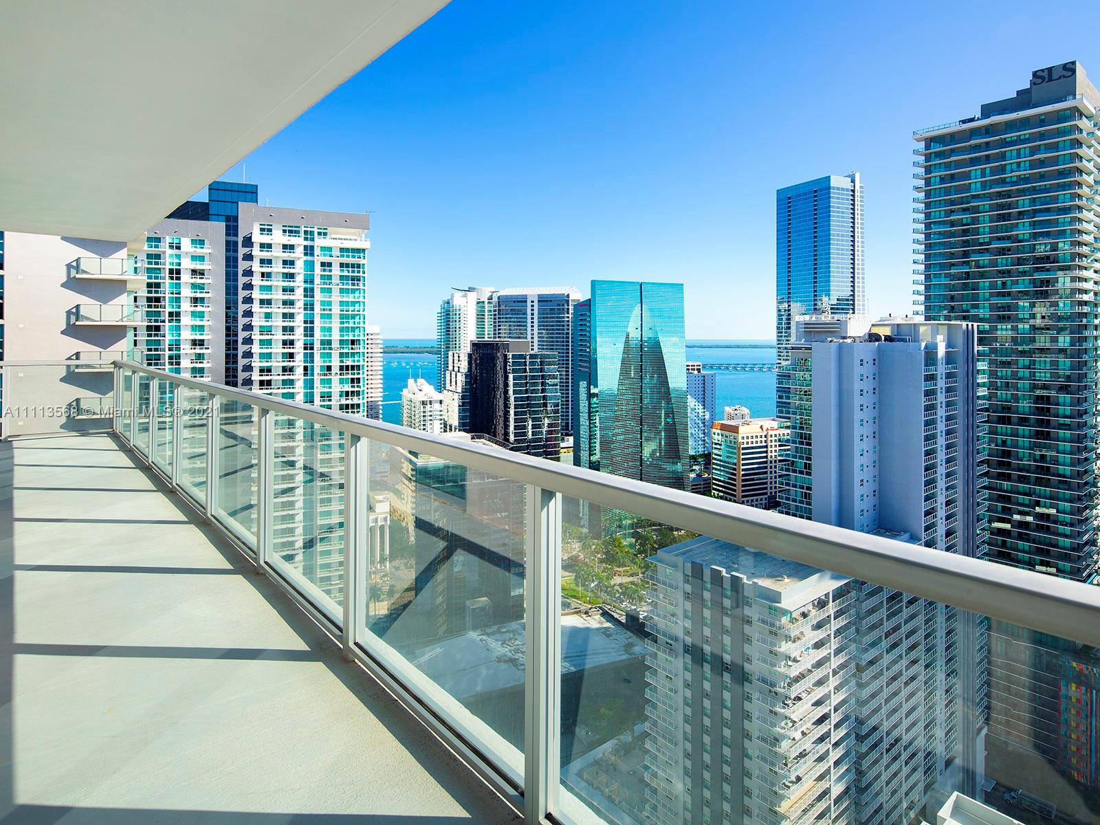 1111 SW 1st Ave #UPH4019- For Sale A11113568, FL