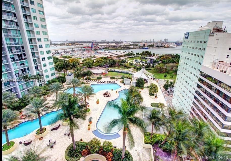 253 NE 2nd St 809, Miami, FL 33132