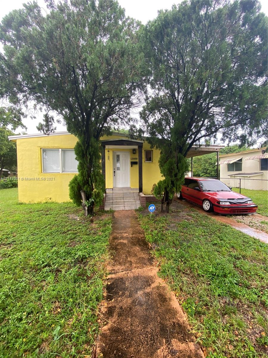 12000 NW 10th Ave  For Sale A11113561, FL