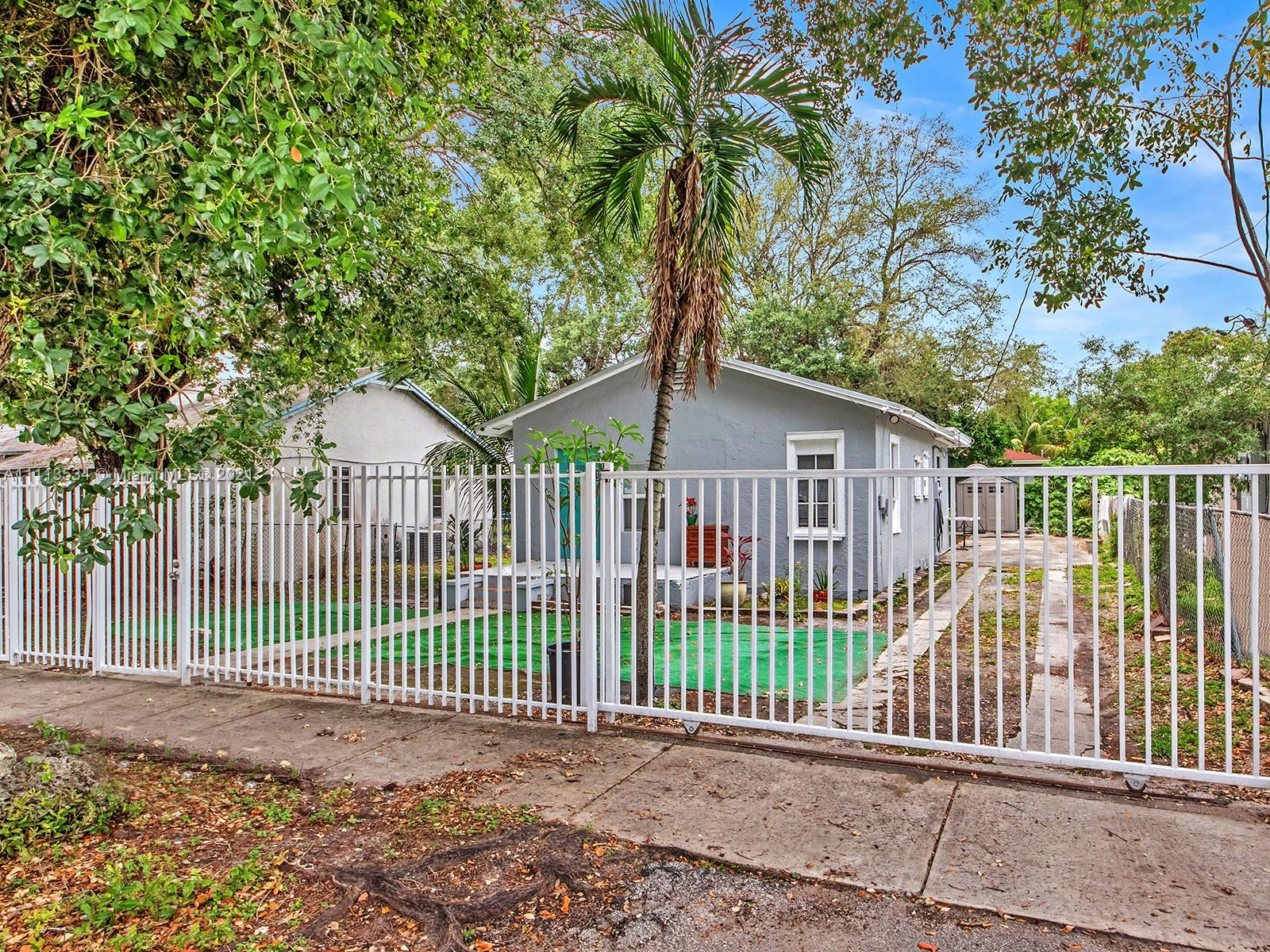 7930 NW 10th Ct  For Sale A11113534, FL