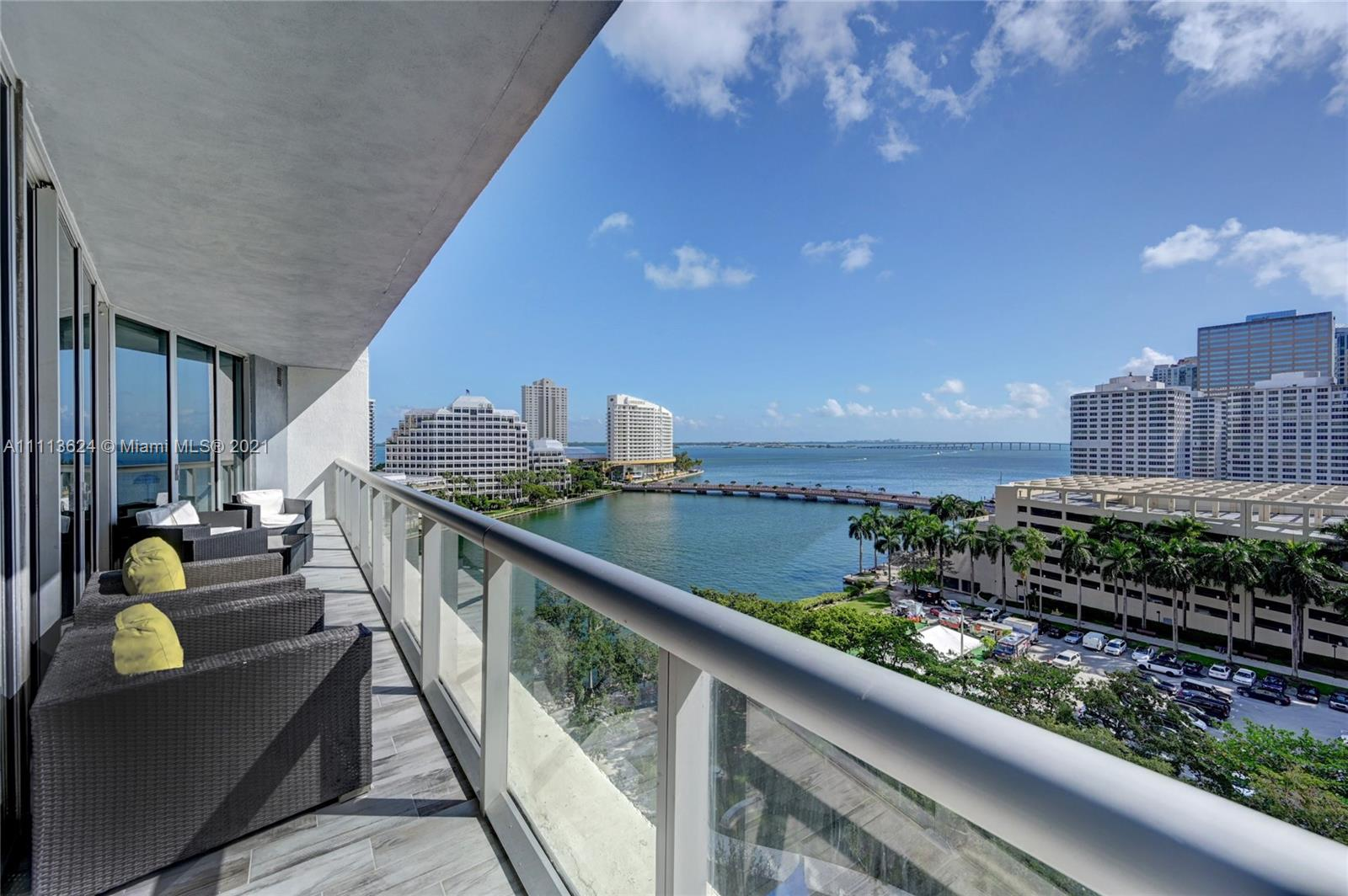 495  Brickell Ave #1105 For Sale A11113624, FL