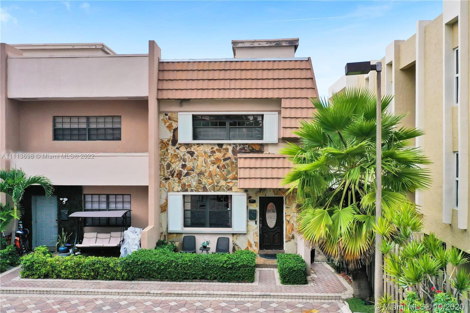 8962  Collins Ave #1 For Sale A11113698, FL