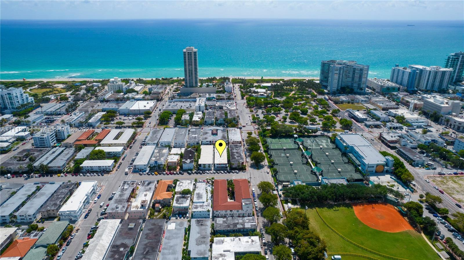 7311  Byron Ave #14 For Sale A11113764, FL