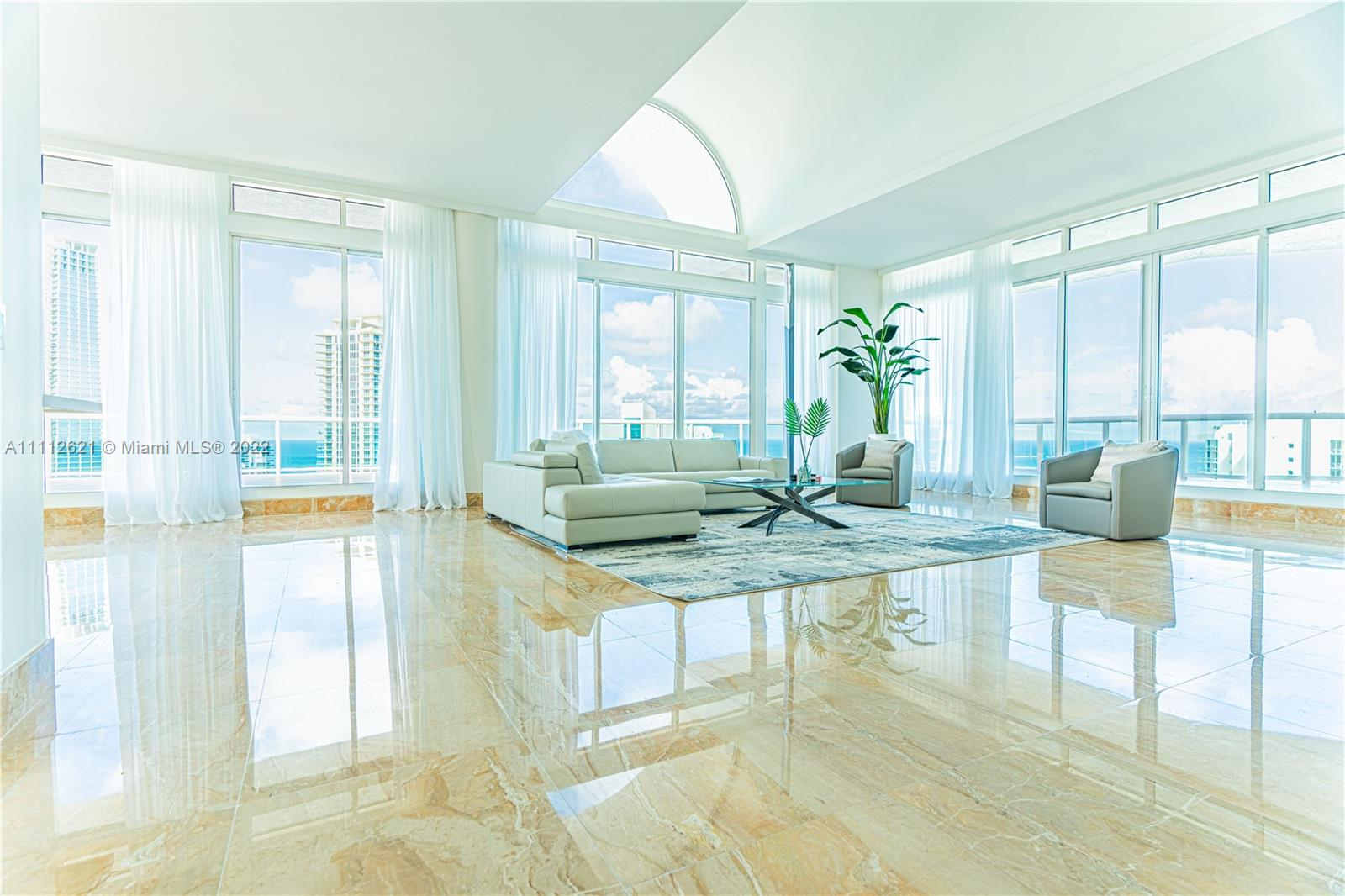 16400  Collins Ave #PH41 For Sale A11112621, FL