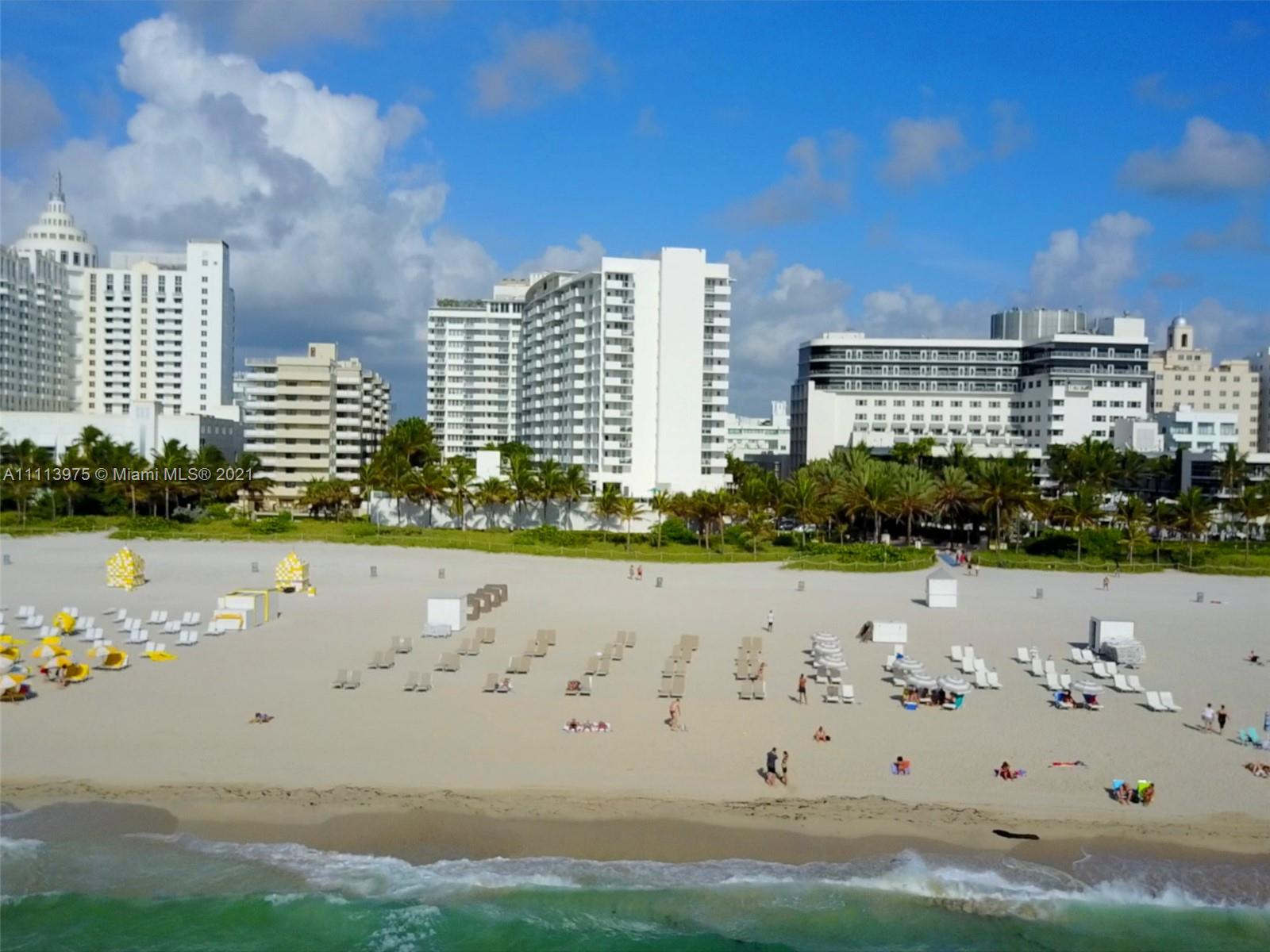 100  Lincoln Rd #1001 For Sale A11113975, FL