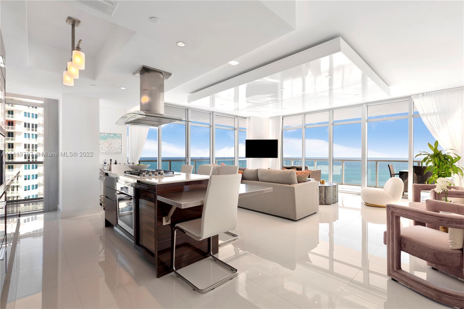 3737 Collins Ave Unit S-1401, Miami Beach, Florida 33140