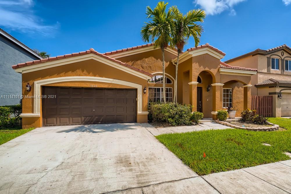 1606 SW 108th  For Sale A11114101, FL