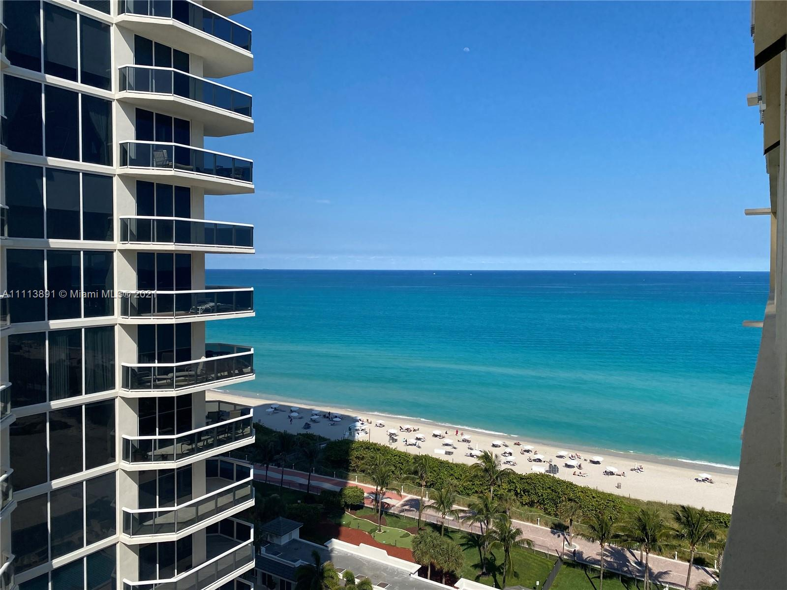 4747  Collins Ave #1408 For Sale A11113891, FL